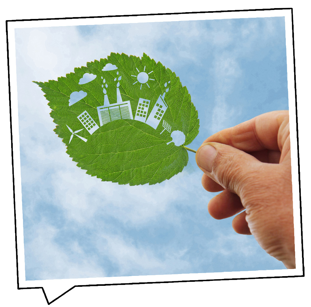 hand holding Green energy concept, cut the leaves of plants Bild-Nr. 88824296 © Alexey Kirillov - stock.adobe.com